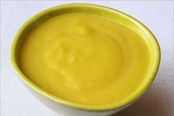 Receta de crema de col y patata fácil y rápida