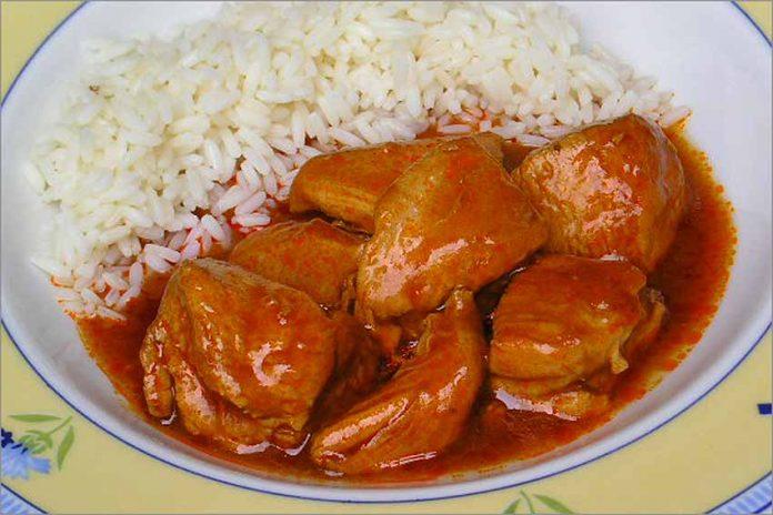 Receta de pollo a la cocacola fácil y rápida